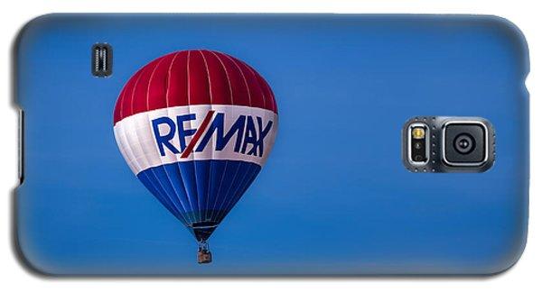 Remax Hot Air Balloon Galaxy S5 Case