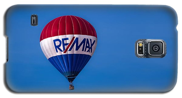 Remax Hot Air Balloon Galaxy S5 Case