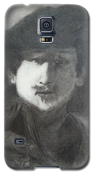 Rembrandt Galaxy S5 Case