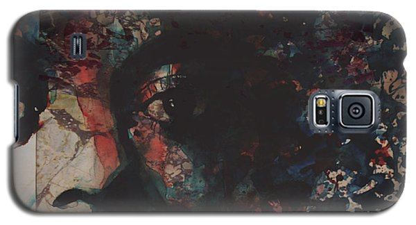 Remember Me Galaxy S5 Case by Paul Lovering