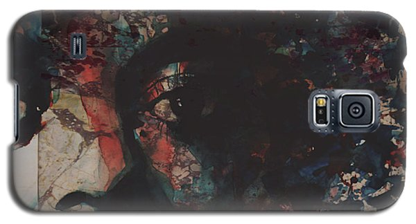 Rhythm And Blues Galaxy S5 Case - Remember Me by Paul Lovering