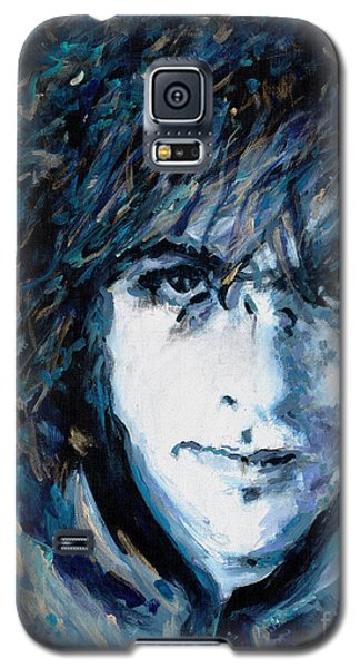 Remember When You Were Young Galaxy S5 Case