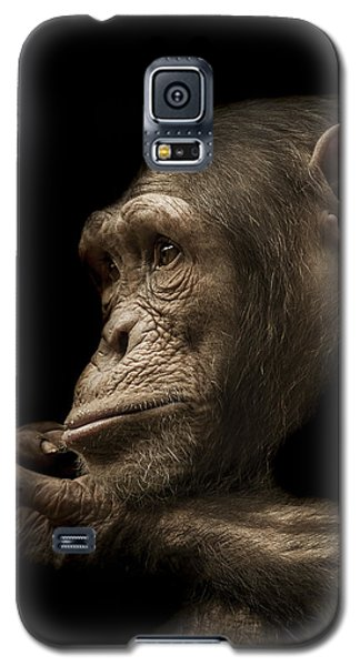 Reminisce Galaxy S5 Case by Paul Neville