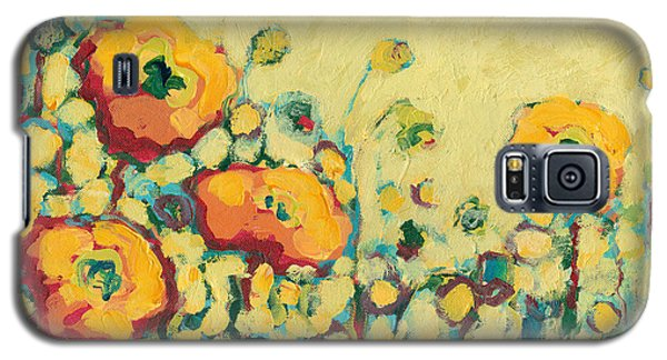 Reminiscing On A Summer Day Galaxy S5 Case by Jennifer Lommers