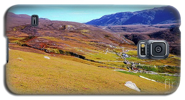 Remote Port - Donegal Ireland Galaxy S5 Case