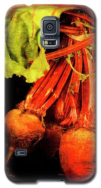 Renaissance Beetroot Galaxy S5 Case