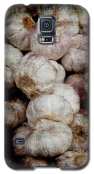 Renaissance Garlic Galaxy S5 Case