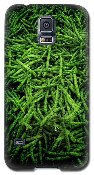 Renaissance Green Beans Galaxy S5 Case