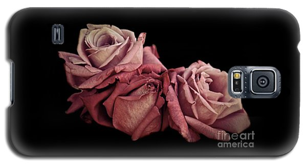Renaissance Roses Galaxy S5 Case