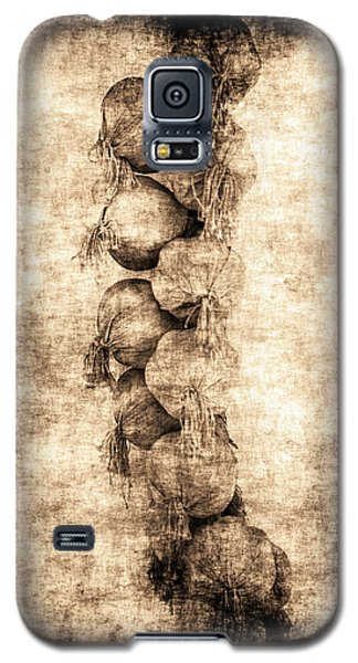 Renasiaance Garlic Galaxy S5 Case