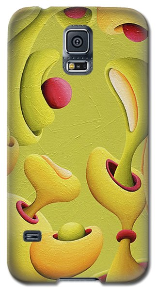 Renassansical Generation Jam Galaxy S5 Case