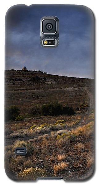 Reno Sunset Galaxy S5 Case