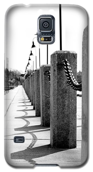 Repetition Galaxy S5 Case