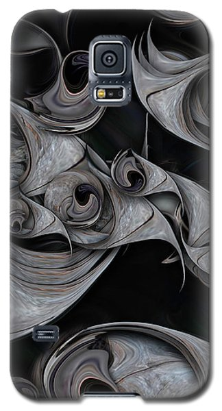 Repressed Reality Galaxy S5 Case