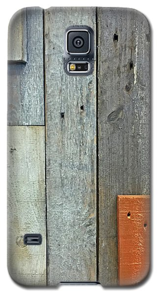 Repurposed Galaxy S5 Case