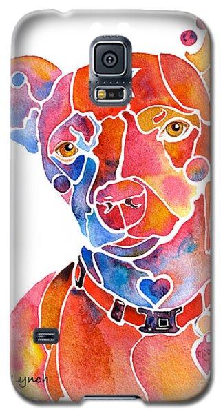 Rescue Dog - Mooch Galaxy S5 Case