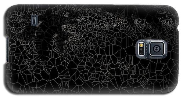 Resistance Galaxy S5 Case
