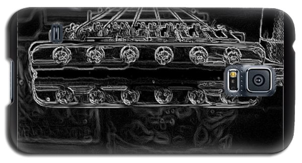 Resonate Galaxy S5 Case