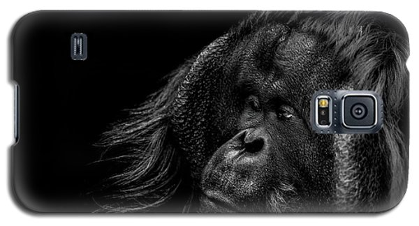 Respect Galaxy S5 Case by Paul Neville
