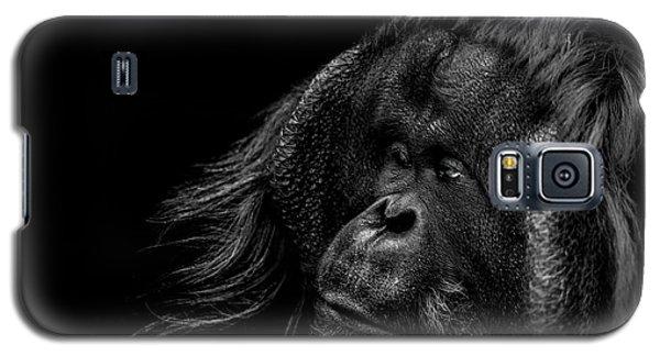 Respect Galaxy S5 Case