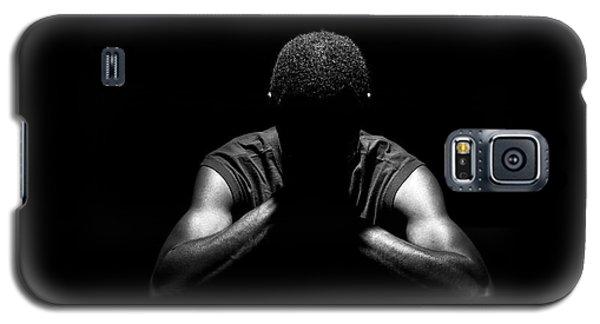 Rest Galaxy S5 Case