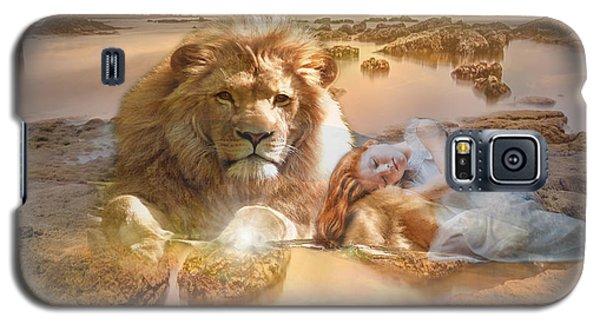 Divine Rest Galaxy S5 Case