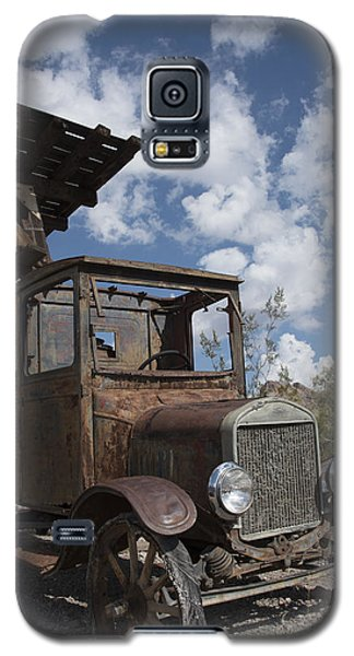 Rest Stop Galaxy S5 Case