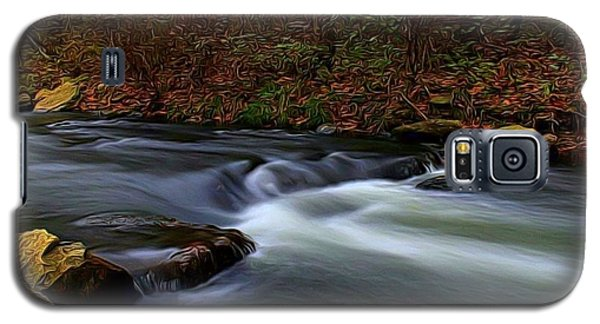 Resting By The Water Galaxy S5 Case