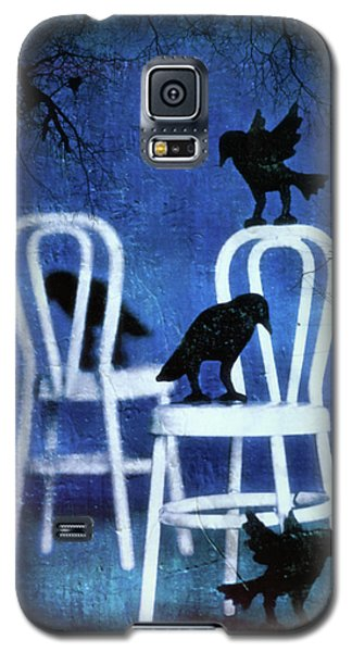 Galaxy S5 Case featuring the photograph Resting Place 2 by Jeff  Gettis