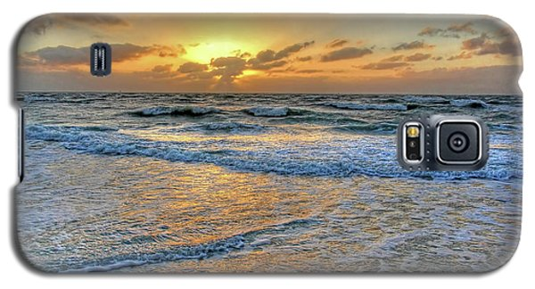 Galaxy S5 Case featuring the photograph Restless by HH Photography of Florida