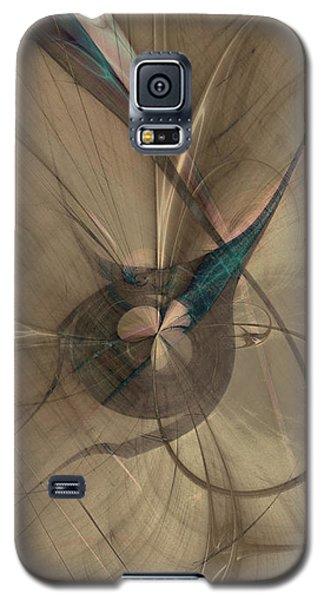 Resurrection Of Horus - Center Galaxy S5 Case