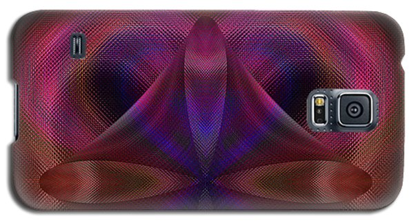 Resurrection Of The Heart Galaxy S5 Case
