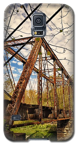 Retired Trestle Galaxy S5 Case