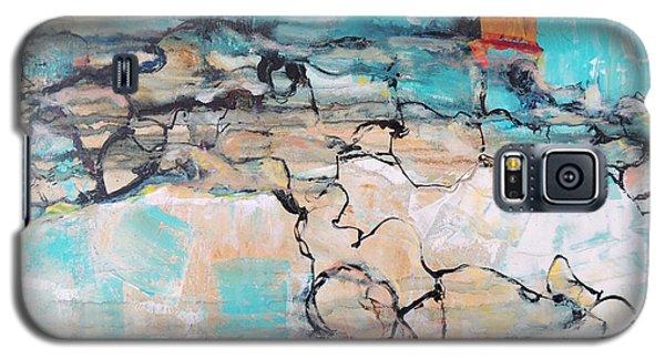 Retreat Galaxy S5 Case by Mary Schiros