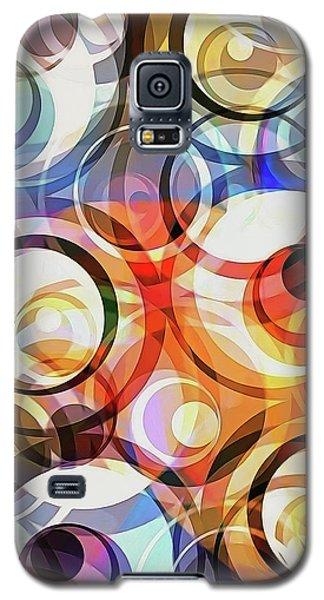 Retro Dimensions Galaxy S5 Case