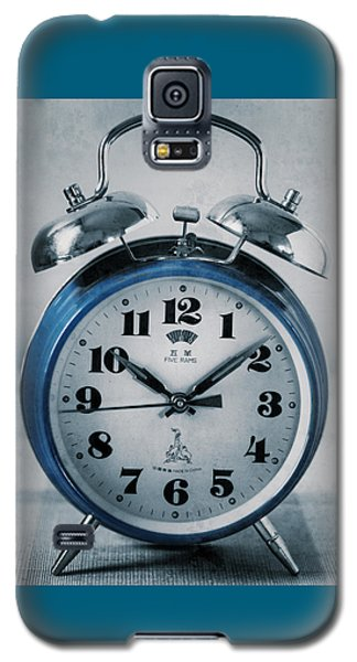 Retro Wake Up Galaxy S5 Case