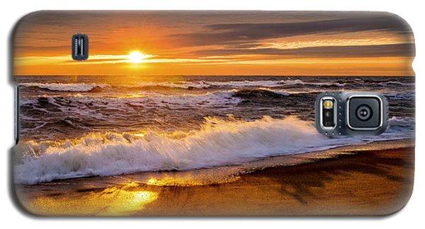 Return Engagement  Galaxy S5 Case
