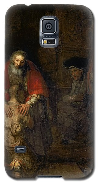 Return Of The Prodigal Son Galaxy S5 Case