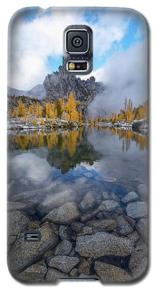 Galaxy S5 Case featuring the photograph Revelation by Dustin LeFevre