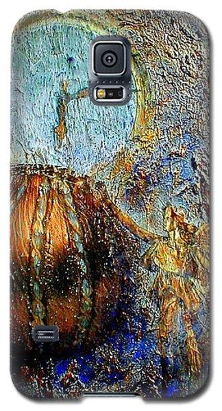 Revelation Galaxy S5 Case by Gail Kirtz
