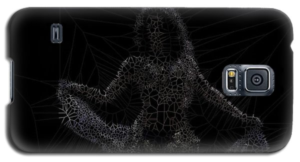 Reverence Galaxy S5 Case