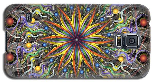 Reverse Cosmosis Galaxy S5 Case