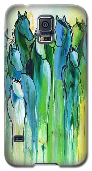 Revive Galaxy S5 Case by Cher Devereaux