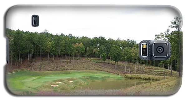 Reynolds Plantation Golf Ga Usa Galaxy S5 Case by Jan Daniels