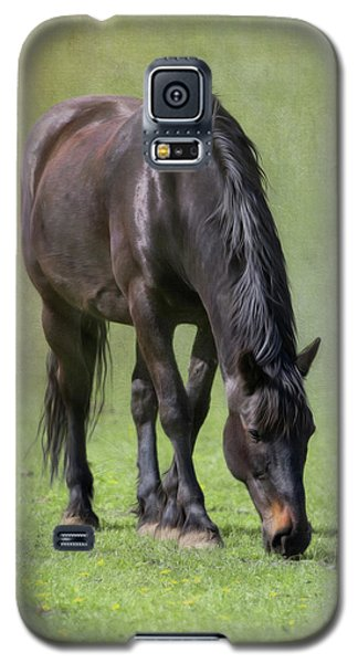 Galaxy S5 Case featuring the photograph Rez by Debby Herold