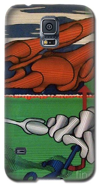 Rfb0103 Galaxy S5 Case