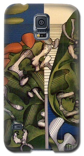 Rfb0105 Galaxy S5 Case
