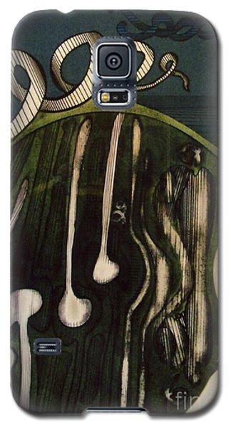 Rfb0106 Galaxy S5 Case