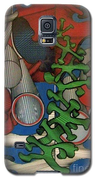 Rfb0107 Galaxy S5 Case