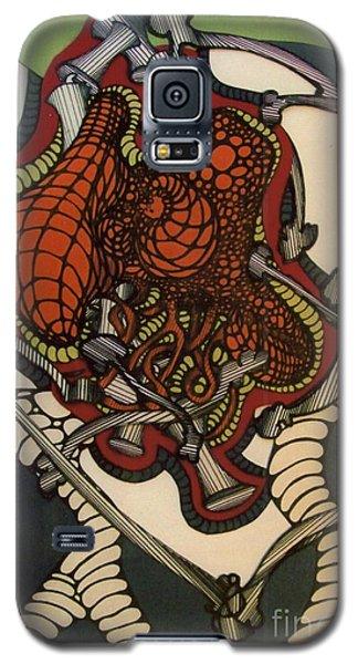Rfb0109 Galaxy S5 Case